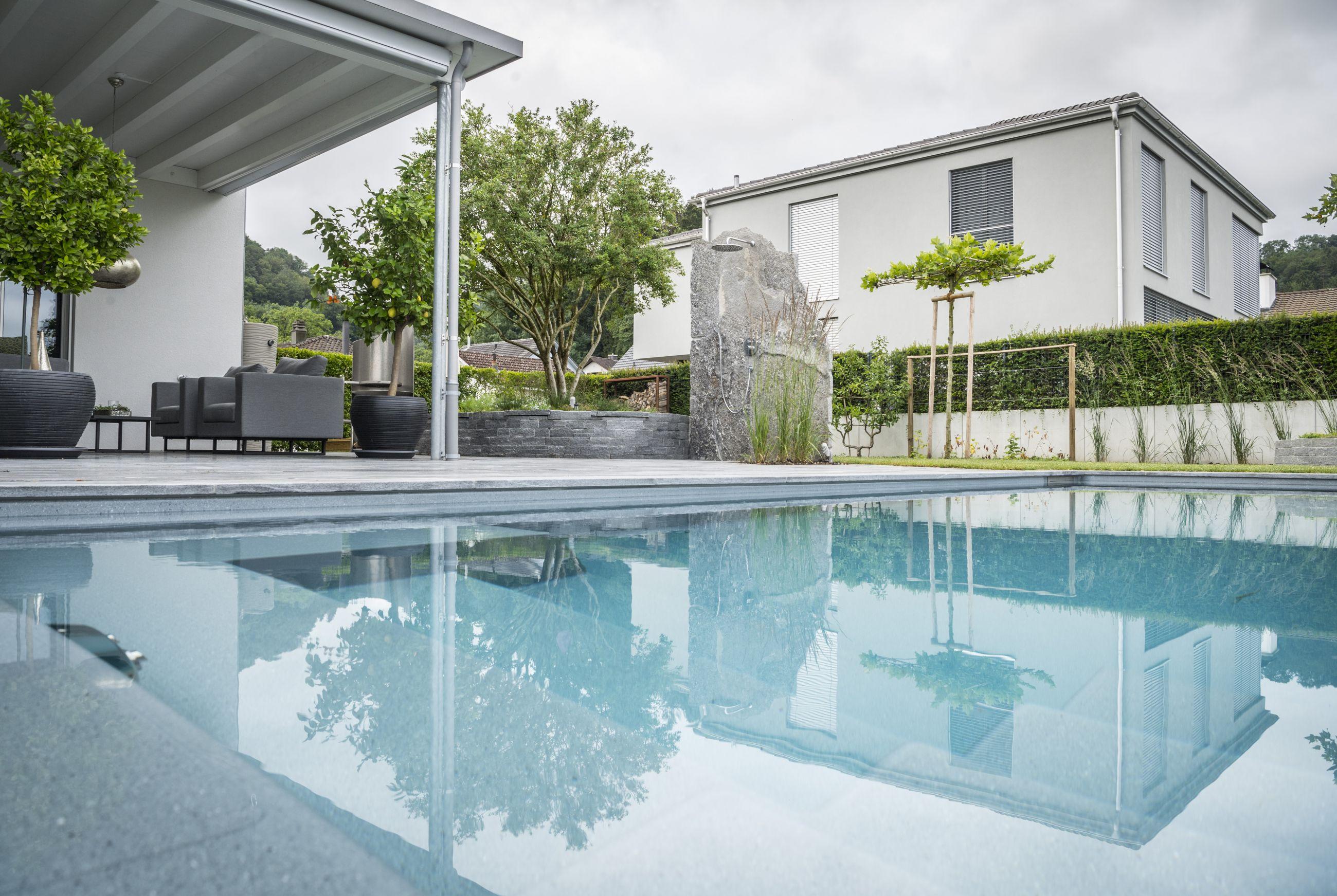 Schwimmbad Felben-Wellhausen