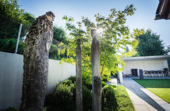 Gartengestaltung Weinfelden